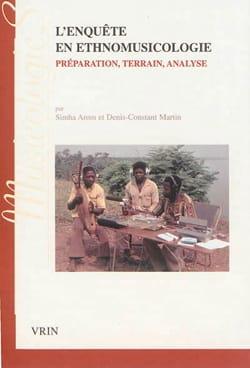 L'enquête en ethnomusicologie : préparation, terrain, analyse laflutedepan