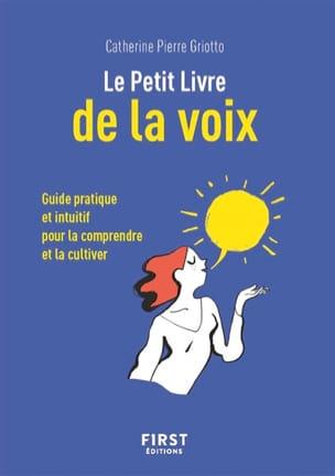 PIERRE GRIOTTO Catherine - Le Petit Livre de la Voix - Livre - di-arezzo.fr