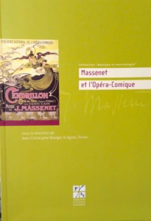 Massenet et l'opéra-comique - laflutedepan.com