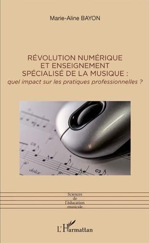 Révolution numérique et enseignement spécialisé de la musique - laflutedepan.com