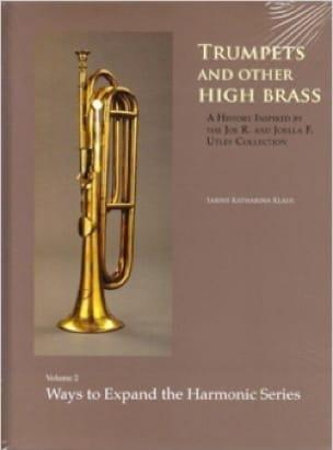 Trumpets and Other High Brass vol 2 - laflutedepan.com