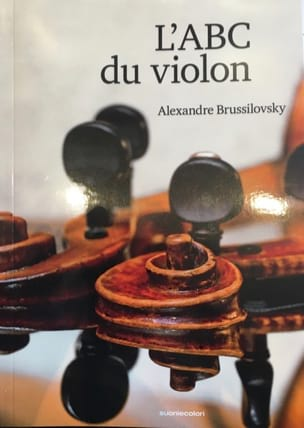 Alexandre BRUSSILOVSKY - Livre - di-arezzo.es