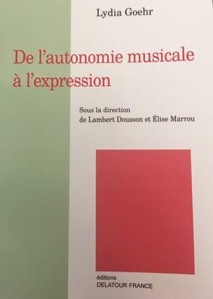 DOUSSON Lambert / MARROU Elise (dir.) - Livre - di-arezzo.jp