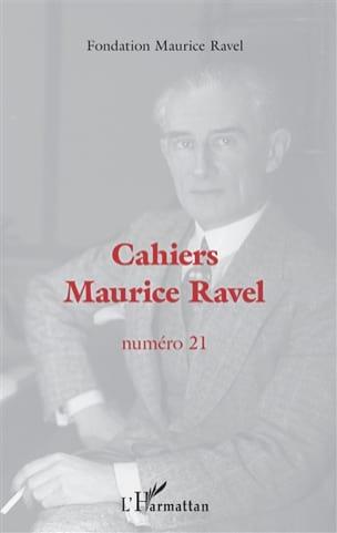 Cahiers Maurice Ravel n°21 - COLLECTIF - Livre - laflutedepan.com