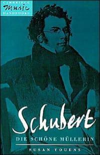 Schubert Die schöne Müllerin - Susan YOUENS - Livre - laflutedepan.com