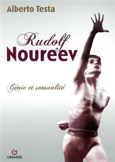 Rudolf Noureev : génie et sensualité - laflutedepan.com