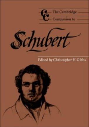 The Cambridge companion to Schubert - laflutedepan.com