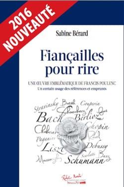 Fiancailles pour rire: une oeuvre emblématique de Francis Poulenc laflutedepan