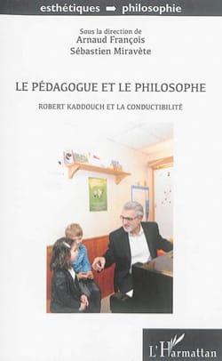 Le pédagogue et le philosophe laflutedepan