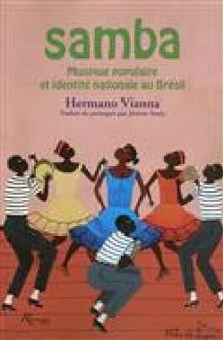 Samba: musique populaire et identité nationale au Brésil laflutedepan