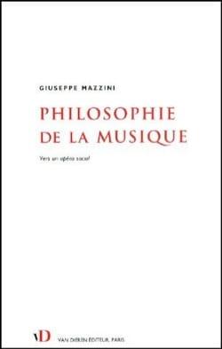 Philosophie de la musique : vers un opéra social (1835) - laflutedepan.com