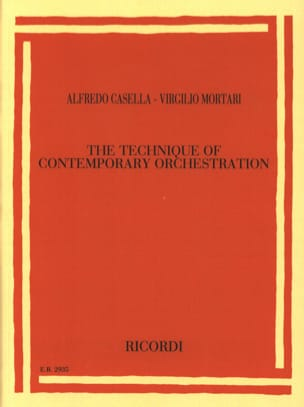The technique of contemporary orchestration laflutedepan
