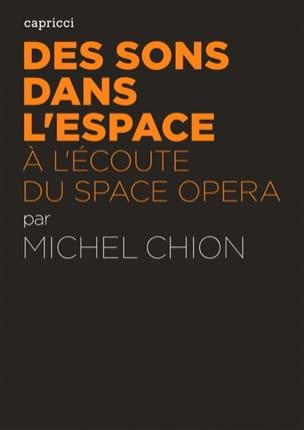 Des sons dans l'espace : à l'écoute du space opera laflutedepan