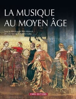 La musique au Moyen-Âge laflutedepan