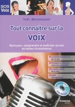 SOS voix : Tout connaître sur la voix Yaël BENZAQUEN laflutedepan