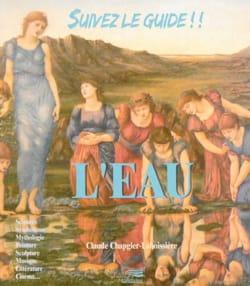 L'Eau Claude CHAPGIER-LABOISSIÈRE Livre Pédagogie - laflutedepan