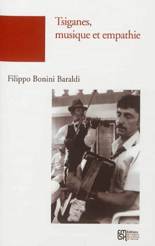 Tsiganes, musique et empathie BARALDI Filippo BONINI laflutedepan