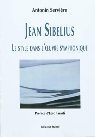 Jean Sibelius : le style dans l'œuvre symphonique laflutedepan