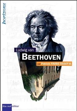 Ludwig van Beethoven FAVRE-TISSOT-B. Patrick Livre laflutedepan
