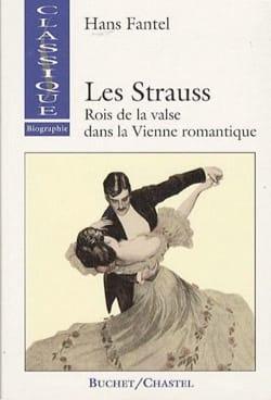 Les Strauss : rois de la valse dans la Vienne romantique laflutedepan