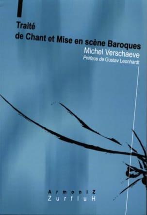 Traité de chant et mise en scène baroque laflutedepan