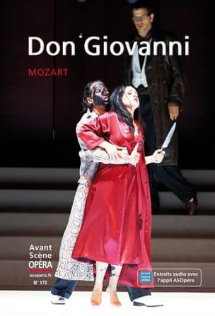 Avant-Scène Opéra (L'), n° 172 : Don Giovanni MOZART laflutedepan
