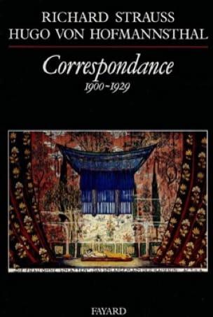 Correspondance - laflutedepan.com