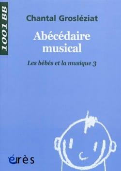 Abécédaire musical: Les bébés et la musique 3 laflutedepan