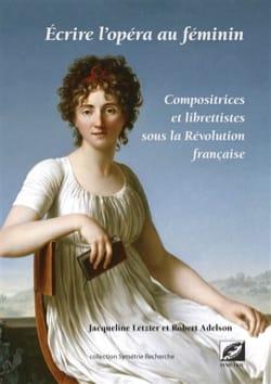 Ecrire l'opéra au féminin laflutedepan