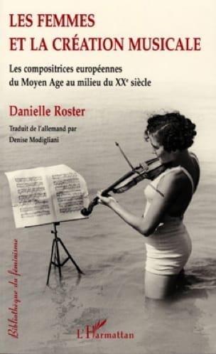 Les femmes et la création musicale - laflutedepan.com