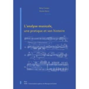 L'analyse musicale, une pratique et son histoire - laflutedepan.com