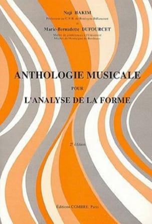 Anthologie musicale pour l'analyse de la forme laflutedepan