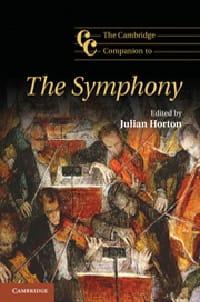 The Cambridge companion to the symphony Julian HORTON laflutedepan
