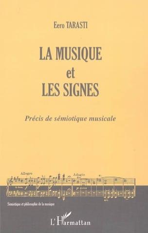 La musique et les signes : précis de sémiotique musicale laflutedepan