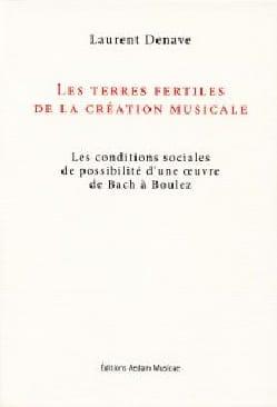 Les terres fertiles de la création musicale laflutedepan