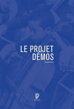 Le projet Démos : genèse, acteurs, enjeux laflutedepan