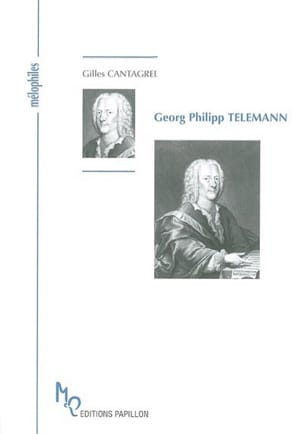 Georg Philipp Telemann ou Le célèbre inconnu laflutedepan