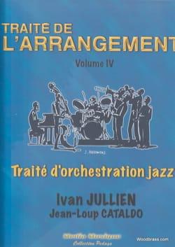Traité de l'arrangement, vol. 4 Ivan JULLIEN Livre laflutedepan