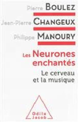 Les neurones enchantés : le cerveau et la musique - laflutedepan.com