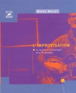 L'improvisation : sa nature et sa pratique dans la musique laflutedepan