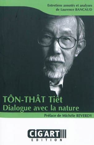 Tôn-Thât Tiêt : dialogue avec la nature - laflutedepan.com