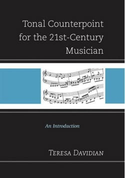 Tonal Counterpoint for the 21st-Century Musician: an introduction laflutedepan
