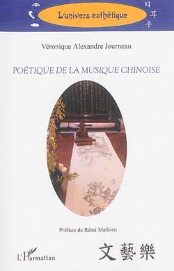 Poétique de la musique chinoise laflutedepan