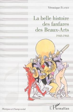 La belle histoire des fanfares des Beaux-Arts - laflutedepan.com
