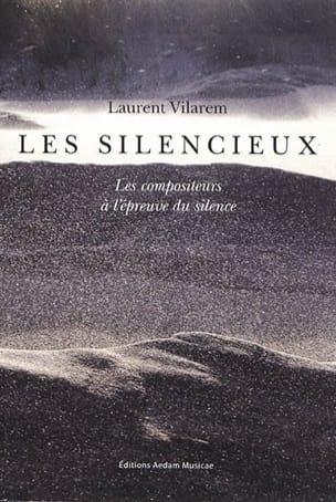 Les silencieux - Les compositeurs à l'épreuve du silence laflutedepan