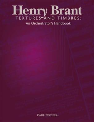 Textures and Timbres: An Orchestrator's Handbook laflutedepan