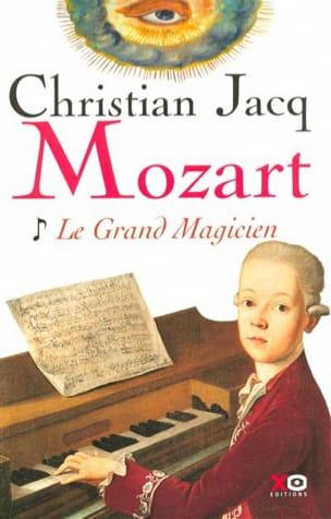 Mozart, volume 1 : Le grand magicien - laflutedepan.com