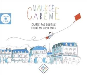 Maurice Carême - DOMITILLE - Livre - laflutedepan.com