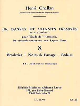 380 Basses et chants données - 8b - Eléments de réalisations laflutedepan