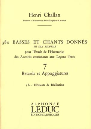 380 basses et chants donnés - 7b-Eléments de réalisations laflutedepan